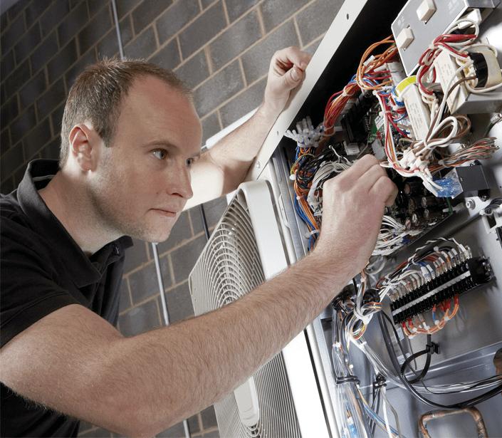 Technicus elektrotechnische installaties woning en utiliteit