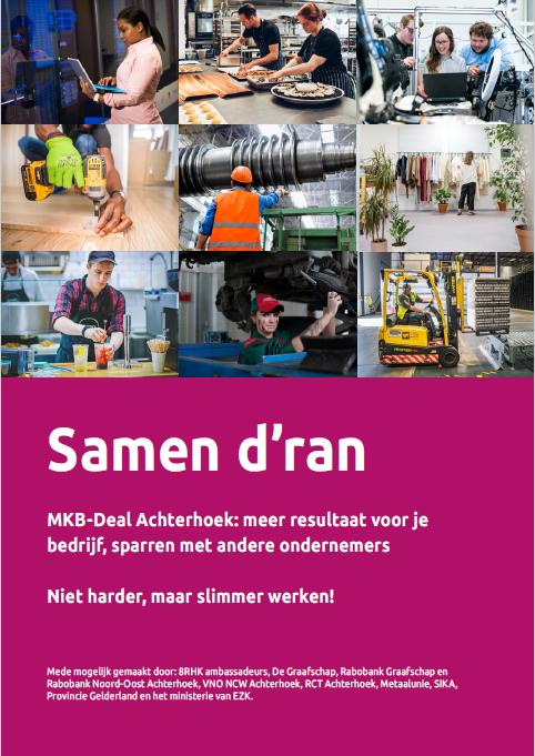 MKB-Deal Achterhoek