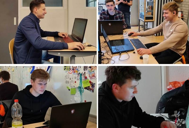 Bedrijfsproject Van Wijnen Eibergen